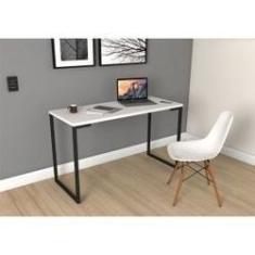 Imagem de Escrivaninha Mesa de Computador Home Office -