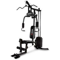 Estação de Musculação 25 Exercícios Kikos GX1