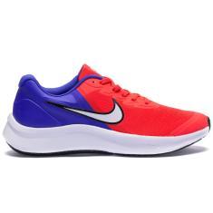 Imagem de Tênis Nike Infantil (Unissex) Casual Star Runner 3