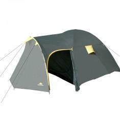 Barraca de Camping 6 pessoas Guepardo Zeus 6
