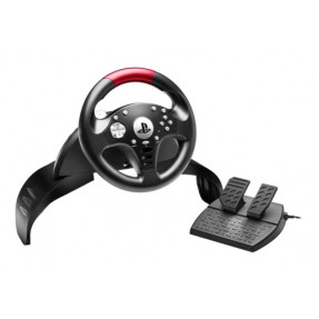 Volante PS3 T60 Racing Wheel - Thrustmaster