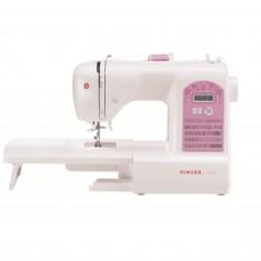 Máquina de Costura Doméstica Starlet 6699 - Singer
