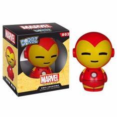 Imagem de Homem De Ferro - Iron Man Marvel - Dorbz Funko