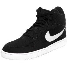 781afab072 Foto Tênis Nike Masculino Court Borough Mid Casual