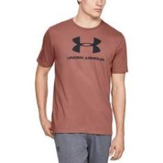 Imagem de Camiseta de Treino Masculina Under Armour Tech