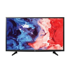 "Smart TV LED 49"" LG Full HD 49LH5700 2 HDMI"