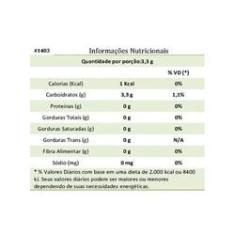 Xilitol Adoçante Natural Puro 1kg SEM MISTURAS