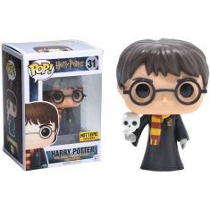 Imagem de Funko Pop 31 Harry Potter Vinyl Figura Modelo de Brinquedos