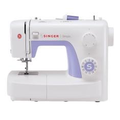 Máquina de Costura Doméstica Reta Simple 3232 - Singer