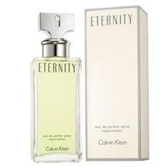 Imagem de Perfume Eternity For Women Edp Feminino 100ml - Calvin Klein