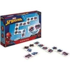Imagem de Domino Spider Man Ultimate Xalingo