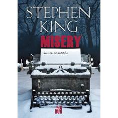 Misery - Stephen King - 9788581052144