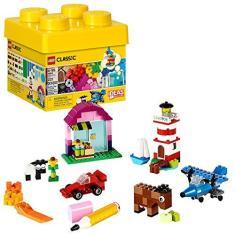 Imagem de LEGO Classic Peças Criativas LEGO 10692