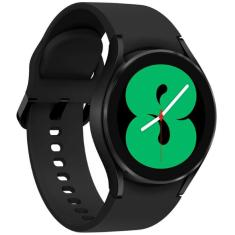 Imagem de Smartwatch Samsung Galaxy Watch4 BT SM-R860N 40,0 mm GPS