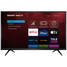 """Imagem de Smart TV LED 32"""" TCL 32R5500 3 HDMI LAN (Rede)"""