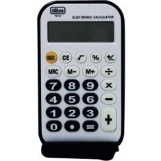 Calculadora De Bolso Tilibra TC 12