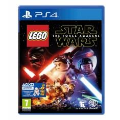 Jogo Lego Star Wars O Despertar da Força PS4 Warner Bros