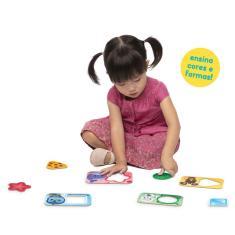 Imagem de Jogos - Minhas Primeiras Formas - Toyster