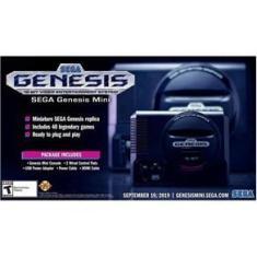 Imagem de Console Sega Mega Drive Mini - Genesis