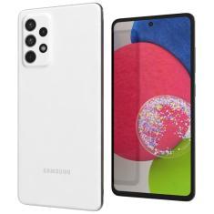 Imagem de Smartphone Samsung Galaxy A52s 5G SM-A528BZ 128GB Android