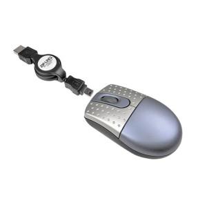 Mouse Óptico Notebook USB Ziplinq - Importado