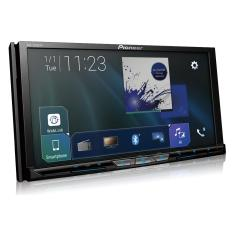 "Central Multimídia Automotiva Pioneer 7 "" AVH-Z9280TV Touchscreen Bluetooth"