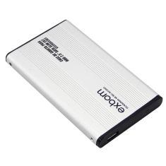 Case para HD 2.5 Notebook USB 2.0