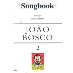 Imagem de Songbook João Bosco Vol. 2 - Chediak, Almir - 9788574073217