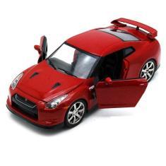 Imagem de Carro Nissan Gt-R (R-35) 2009 - 1/24 - Jada Toys