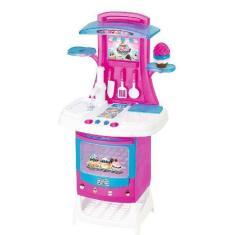 Imagem de Cozinha Infantil Cupcake Magic TOYS 8026