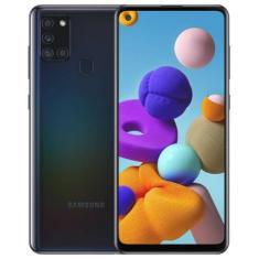 Imagem de Smartphone Samsung Galaxy A21s SM-A217F/DSN 3GB RAM 32GB Android