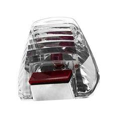 Imagem de Lanterna Traseira Para Honda Twister Pro Tork 2001 A 2008