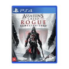 Jogo Assassin's Creed Rogue PS4 Ubisoft