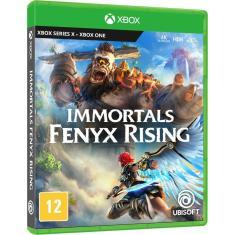 Imagem de Jogo Immortals Fenyx Rising Xbox One Ubisoft