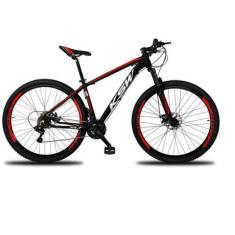 Imagem de Bicicleta KSW MTB 21 Marchas Aro 29 Freio a Disco Mecânico XLT 2019