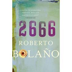 Imagem de 2666 - Bolaño, Roberto - 9788535916485