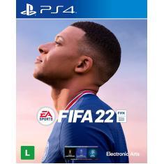 Imagem de Jogo FIFA 22 PS4 EA