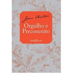 Imagem de Orgulho e Preconceito - Jane Austen - 9788572326919