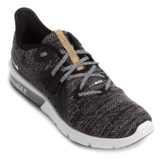 bd871b9cd27d8 Tênis Nike Masculino Corrida Air Max Sequent 3