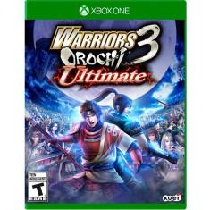 Imagem de Jogo Warriors Orochi 3 Ultimate Xbox One Koei