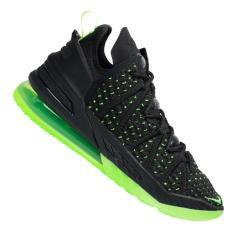 Tênis Nike Masculino Basquete Lebron James 18