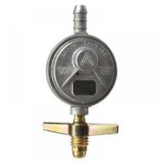 Imagem de Registro Gás Regulador Botijão 505/01 1kg/h Aliança - Alianca