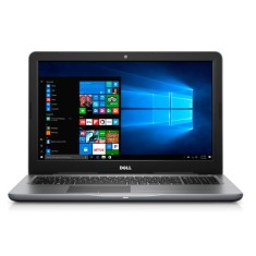 "Notebook Dell Inspiron 5000 Intel Core i7 7500U 7ª Geração 8GB de RAM HD 1 TB 15,6"" Radeon R7 M445 Windows 10 i15-5567-A40"