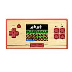 Imagem de Mini Vídeo Game Console Portátil Fanicom Fc Pocket 600 Jogos