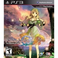 Imagem de Jogo Atelier Ayesha: The Alchemist of Dusk PlayStation 3 Tecmo