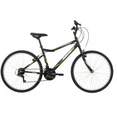 97bc58687 Bicicleta Caloi Aro 26 21 Marchas Twister