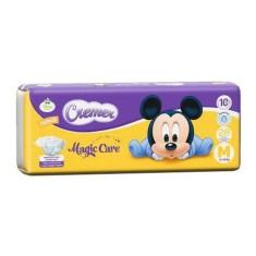 Imagem de Fralda Cremer Disney Magic Care Tamanho M 28 Unidades Peso Indicado 5 - 10kg