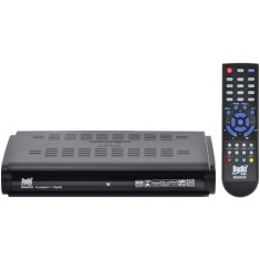 Receptor de TV Digital BS6000 BedinSat