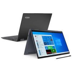 """Imagem de Notebook Lenovo Yoga 7i Intel Core i5 1135G7 14"""" 8GB SSD 256 GB Touchscreen 11ª Geração"""