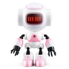 Imagem de Touch Control jjrc R9 ruby diy Smart Gesture Geuit Alloy Robot Toy rc Robot